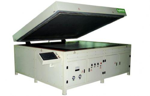 供应太阳能电池组件层压机