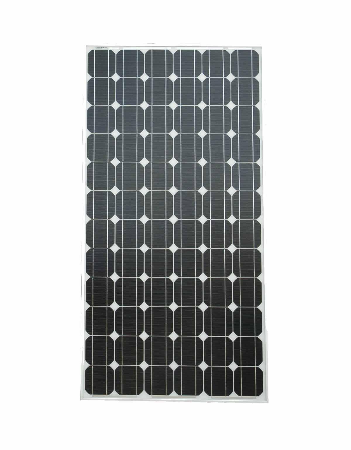 供应100w太阳能电池板