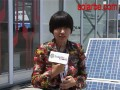 SNEC2012Solarbe专访永坚控股--刘大磊 和 常州佳讯--李安定 (1127播放)