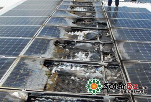 光伏 逆变器是 太阳能发电系统中最关键的电子组件