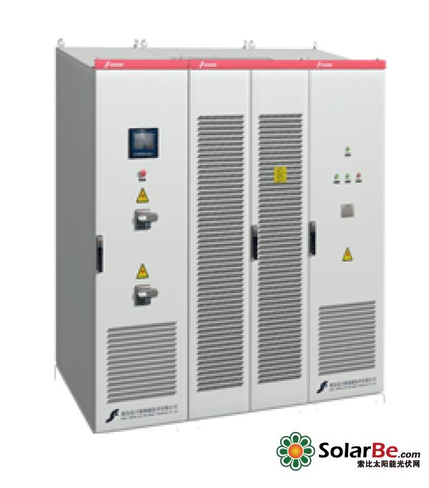 追日电气兆瓦级光伏逆变器产业化项目获专项资金图片