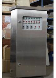 风电场35KV变压器中性点接地电阻柜