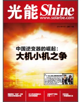 中国逆变器的崛起:大机小机之争