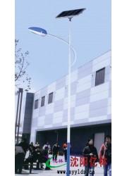 太阳能路灯10