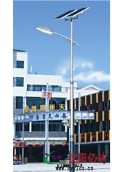 太阳能路灯11
