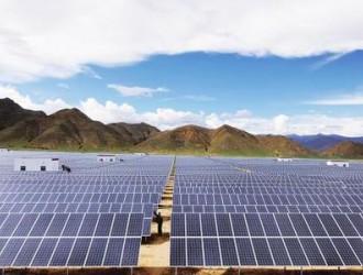 《广东省太阳能光伏发电发展规划(2014-2020年)》编制印发