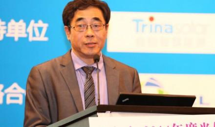 天合光能有限公司冯志强:关注长期发电量,保证长期投资回报率