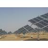 甘肃玉门首例汉能分布式光伏发电项目建成并网发电