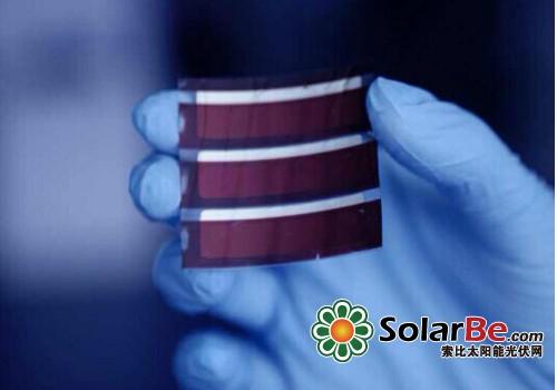 未来电池主力军:薄膜太阳能电池