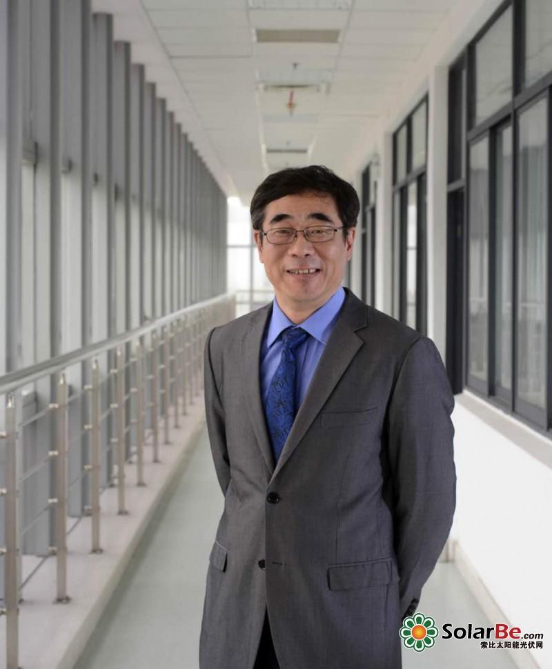 副总裁、技术负责人冯志强博士。