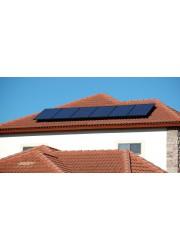 屋面太阳能光伏支架
