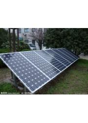 上海高价回收太阳能电池组件、废旧组件、库存组件、客退组件