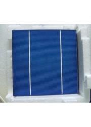 成都回收太阳能光伏电池片156156电池片