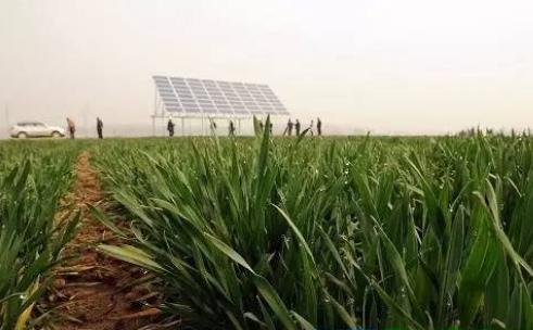 盘点:全国13个太阳能光伏提水项目