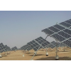西藏日喀则岗巴县20兆瓦并网光伏发电项目固定支架采购招标公告