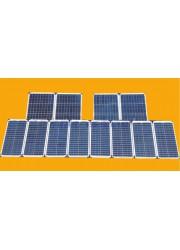 山东特价供应60w多晶硅电池板