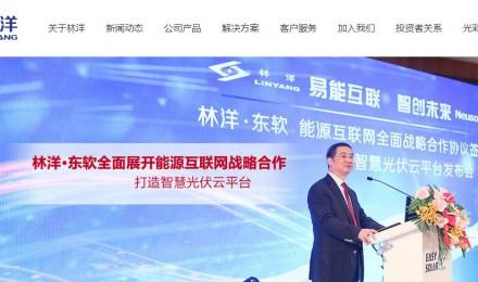 江苏林洋光伏科技有限公司