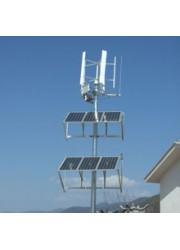 风光互补供电系统/太阳能无线管理/太阳能GPRS系统