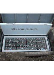 蓄电池防水直埋箱/蓄电池防水地埋箱/蓄电池防水保温箱