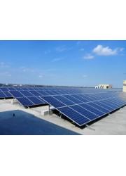 泰联500KW分布式工商业屋顶电站