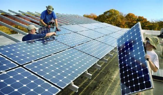由于太阳能电子产品不像传统的晶硅电池