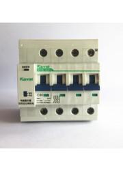 厂家特供电能表外置断路器NODB1系列4P/3P+N
