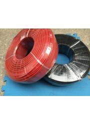 分布式光伏电站专用太阳能光伏电缆PV1-F1*4mm2