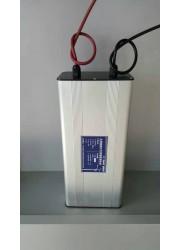 【科华】太阳能路灯锂电池 铝壳锂电池 储能锂电池 三元锂电