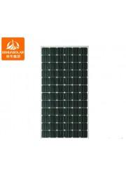 厂家直销 140W光伏发电多晶太阳能电池板12V支持定制