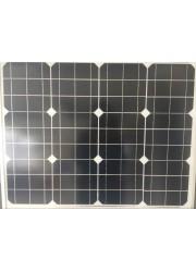 厂家直销 可定制 光伏发电单、多晶太阳能电池板12V