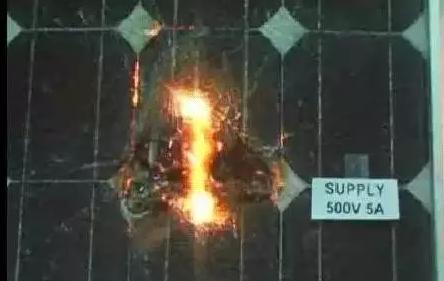 光伏配电箱接线图5kw