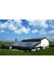 中国英利265w275瓦A级家用太阳能板光伏发电组件
