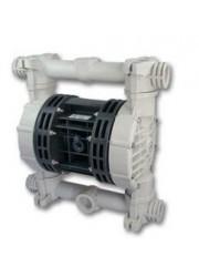 意大利DEBEM气动隔膜泵 光伏行业专用耐腐蚀泵