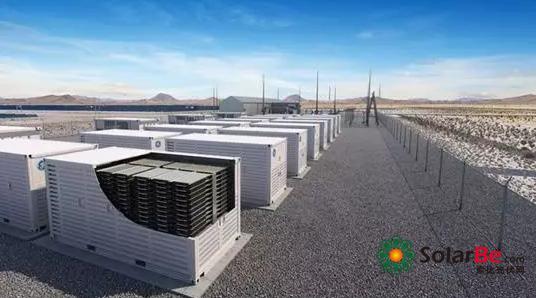 中关村储能联盟:到2025年中国电化学储能装机规模将达
