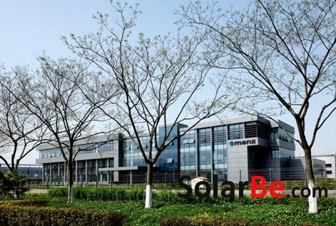 Manz苏州新厂开业 深入本地化进程