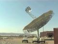Southwest 最新太阳能涡轮全尺寸试验