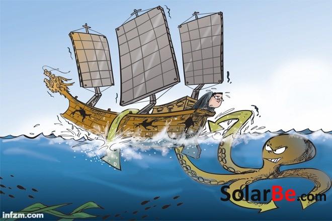 First Solar缘何扭亏为盈