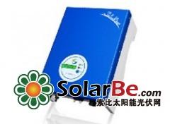 山亿SolarRiver 1100TL-1600TL 逆变器-- 山亿新能源股份有限公司