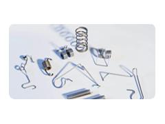 安全用不锈钢弹簧、弯曲件和夹钳-- 贝卡尔特(中国)技术研发有限公司