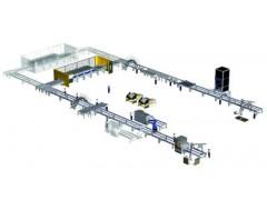 Back End 薄膜层压生产线-- 博可机械(上海)有限公司