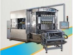 单晶硅多线切方机 SIGLE MULTI SQUARE-- 大连连城数控机器股份有限公司