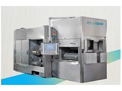 多线切片机-- 大连连城数控机器股份有限公司