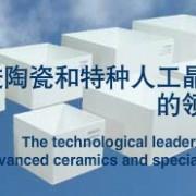 中材高新材料股份有限公司