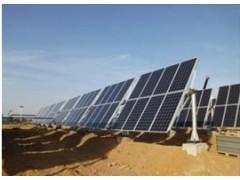 追踪系统-- 江苏爱康太阳能科技有限公司