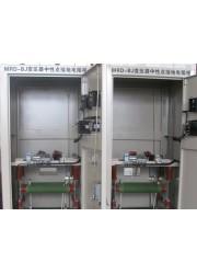 13.8KV发电机中性点接地电阻柜