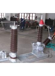 110KV变压器中性点接地放电间隙保护装置