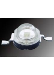 HN-SY1.3  1W / 3W 普光系列常规型 RGB 大功率 LED