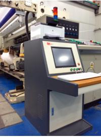 光学薄膜表面瑕疵在线自动化高速机器视觉光电智能检测系统设备 光学薄膜展览会-- 杭州赤霄科技有限公司