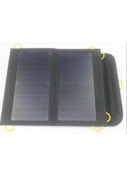 13W高效太阳能充电包