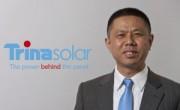 天合光能CFO:天合光能财务状况行业第一